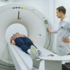 MRI for low back pain